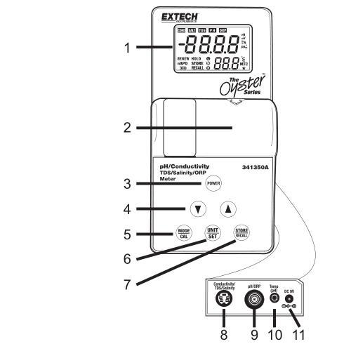 连接器,交流适配器 三,extech 341350a-p 技术参数